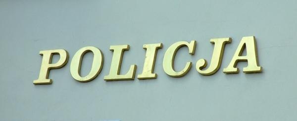policja main