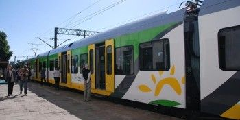 Koleje Mazowiecki i ZTM wprowadzają wspólny bilet do Ząbek