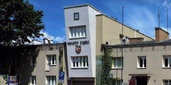 Urząd Miasta Ząbki nie zmienił rachunków bankowych po upadku SK Bank