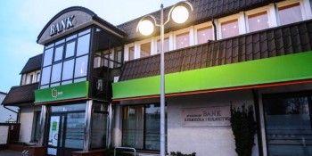 ile straci Urząd Miasta Ząbki na upadku SK Banku