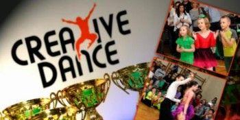 Mieszkańcy Ząbek przyszli na turniej tańca towarzyskiego