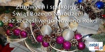 Najlepsze życzenie dla mieszkańców Ząbek