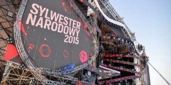 Mieszkańcy Ząbek mogą spędzić Sylwestra w Warszawie
